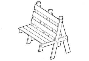 for Planos silla ergonomica pdf