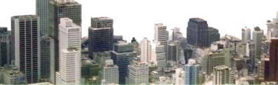 las grandes ciudades
