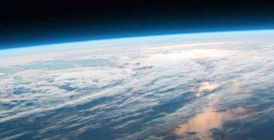 La atmósfera en peligro