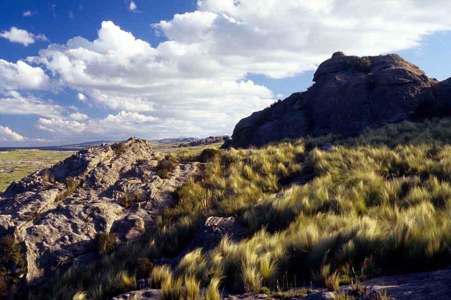 Reserva hídrica natural Pampa de Achala
