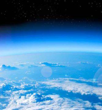 Agotamiento del ozono estratosférico