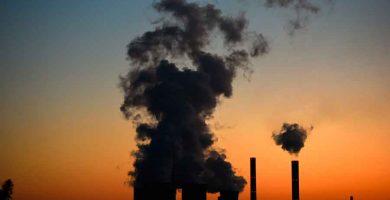 ¿Qué es el dióxido de carbono?