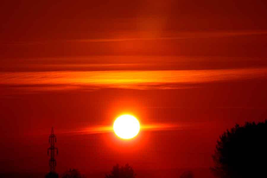 ¿Qué son las variaciones en la producción solar?