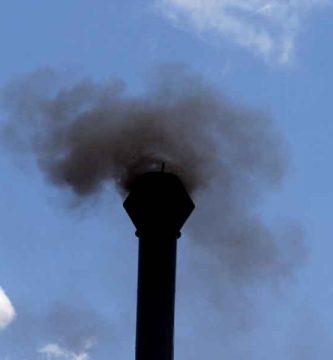 Emisiones de metano