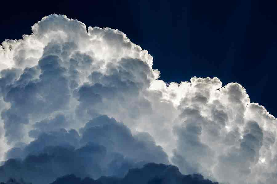 ¿Qué es la retroalimentación de las nubes?