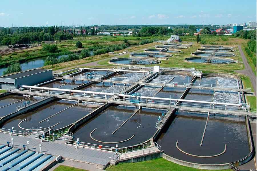 Los investigadores desarrollan tecnología para aprovechar la energía de la mezcla de agua dulce y agua de mar