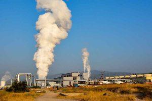 La energía geotérmica