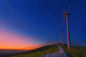 Los 10 mayores parques eólicos del mundo