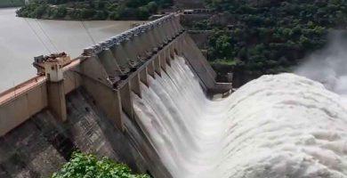 Los problemas de sedimentación de las represas