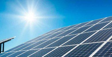 ¿Cómo funcionan las células solares fotovoltaicas?