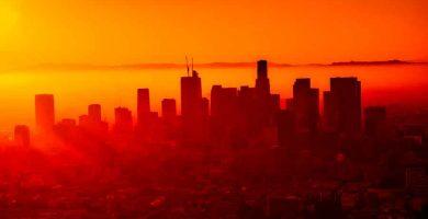 Ciudades que asfixian