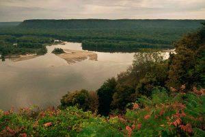 El río Mississippi
