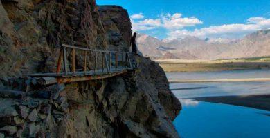 El río Indo