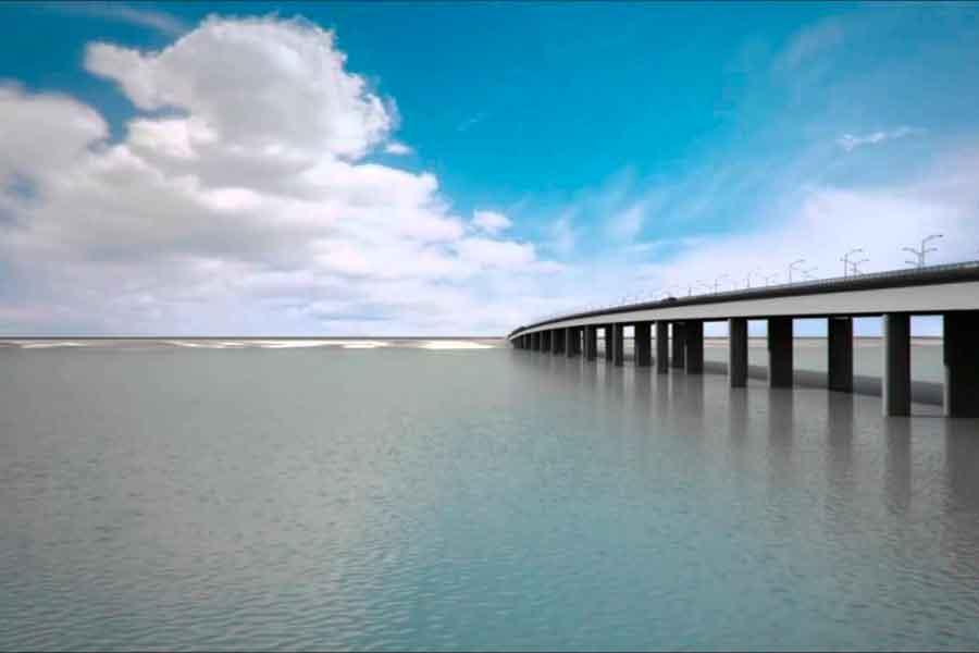 Puente sobre el Níger