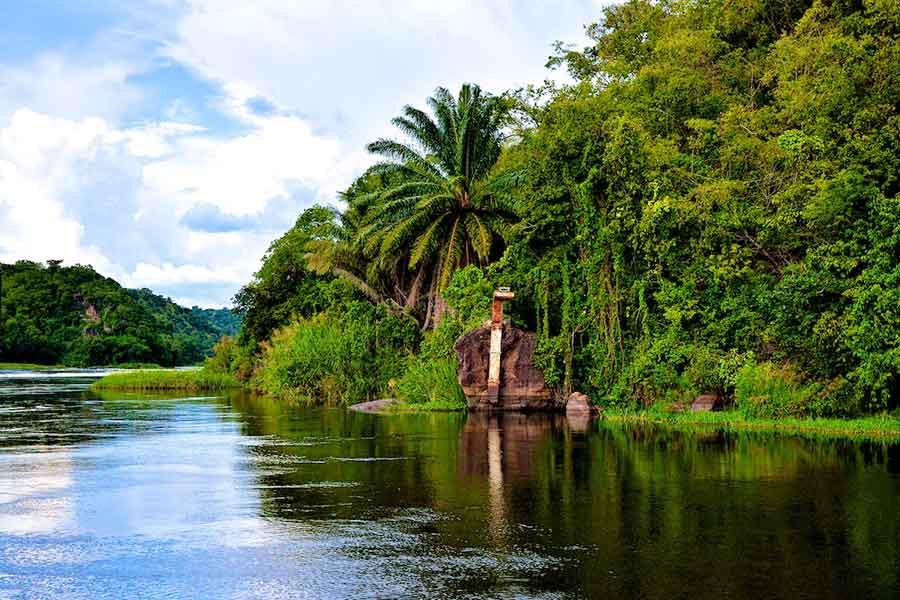 El rio Nilo