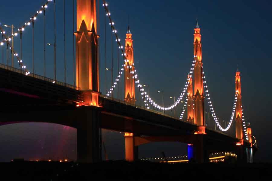 Puente de Binhe