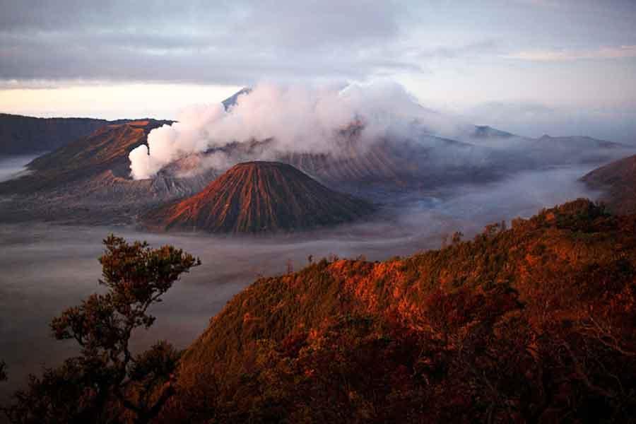 La isla de Java