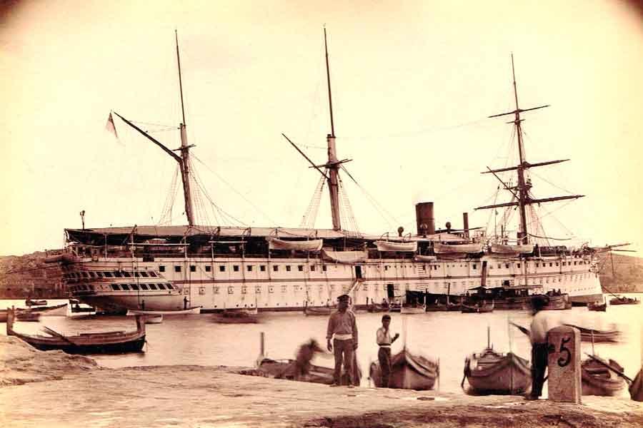 La expedición de Francis Rawdon Chesney